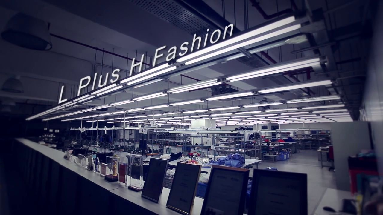 L plus H Fashion