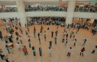 Pacific Place   Orchestra Flash Mob 2015