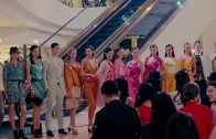 Pacific Place | Spring / Summer 2015 Fashion Presentation