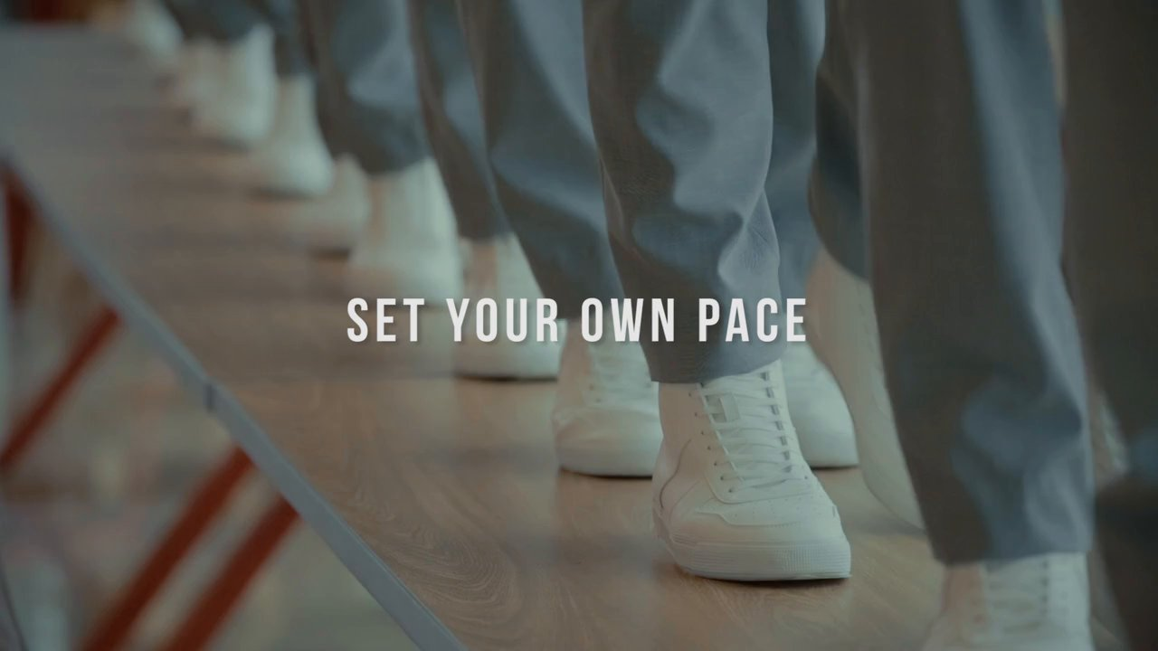 Taikoo Place | Set Your Own Pace