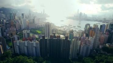 THE PAVILIA HILL | 柏傲山