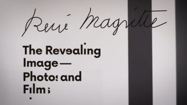 Swire | Rene Magritte Exhibition