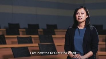 Resilient Leadership: New Era of Digital Commerce, HKUST MBA